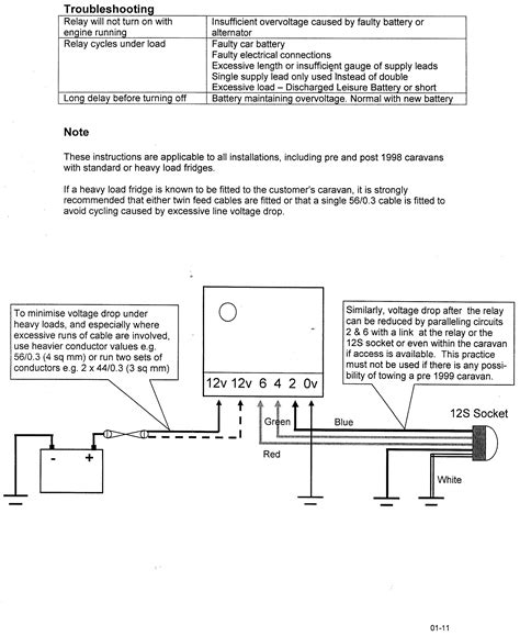 Universal Twin Towbar Electrics Wiring Pct
