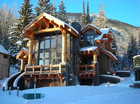 black wolf chalet kicking horse vacation rental