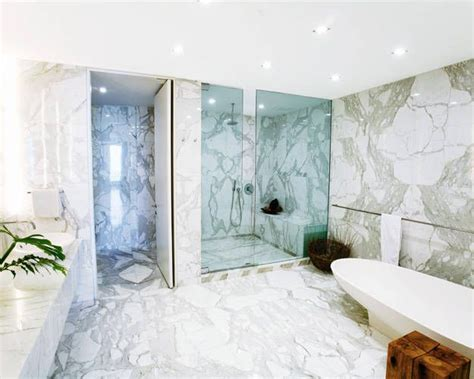 25 modern bathrooms that a for luxury