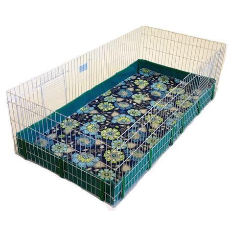 drip pans mid piggy liner piggybedspreads com fleece cage