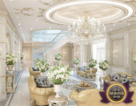 design art masterpiece  luxury antonovich design
