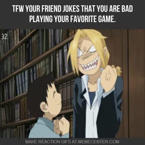 Fullmetal Alchemist Brotherhood Memes - fullmetal alchemist memes image memes at relatably com