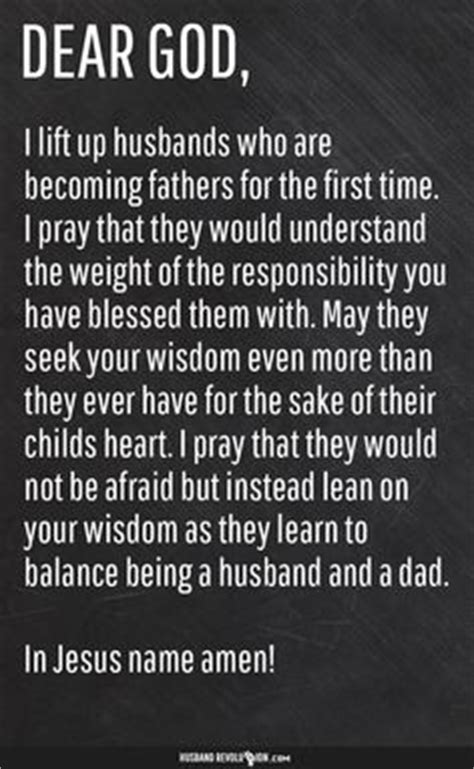 Quotes About Being A First Time Father