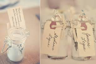 creative wedding ideas unique wedding guest favors cultural wedding ideas onewed