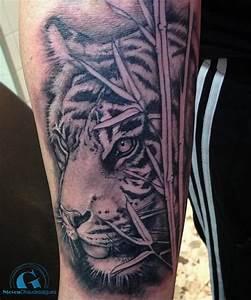 Tattoo Avant Bras : tatouage avant bras homme anneau tattoo art ~ Melissatoandfro.com Idées de Décoration