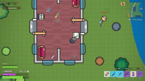 zombs royale gameplay