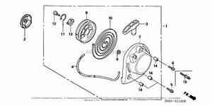 Wiring Diagram Starter Honda Grand