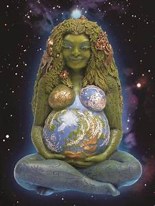 Song of Gaea | Paean to the Soul of Nature