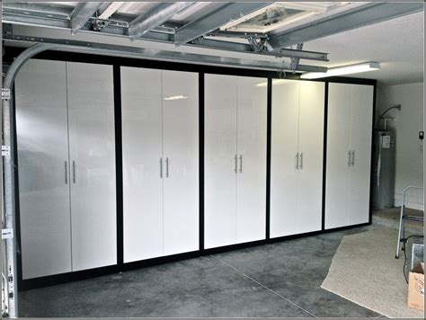 Garage Storage Cupboards by Tips Storage Cabinets Ikea For Save Your Appliance