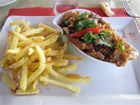 cuisines biarritz aquitaine food and drink