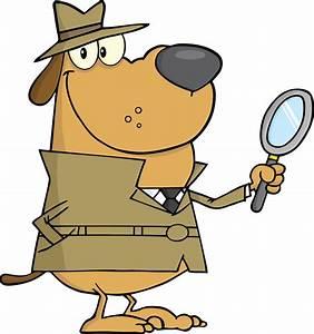 Free Detective Clipart Pictures - Clipartix