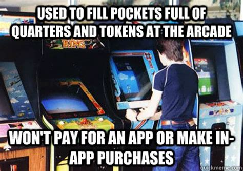 Arcade Meme - there are some things you just can t argue with caveman circus caveman circus