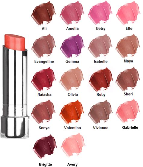 stila color balm lipstick stila color balm lipstick 0 12 oz shop at skin1
