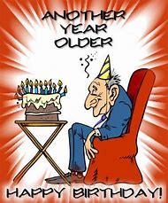 Funny Happy Birthday Wishes For Men