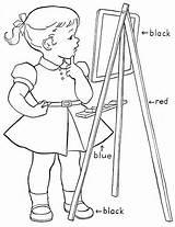 Coloring Wendy Forge Pigeon Pages Albums Picasaweb Google Bonnie Picasa Jones Web sketch template