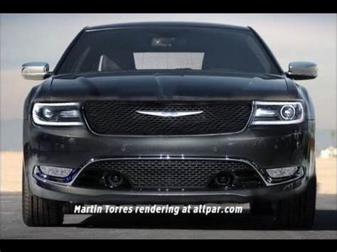 chrysler  srt hellcat custom upgrade part  youtube