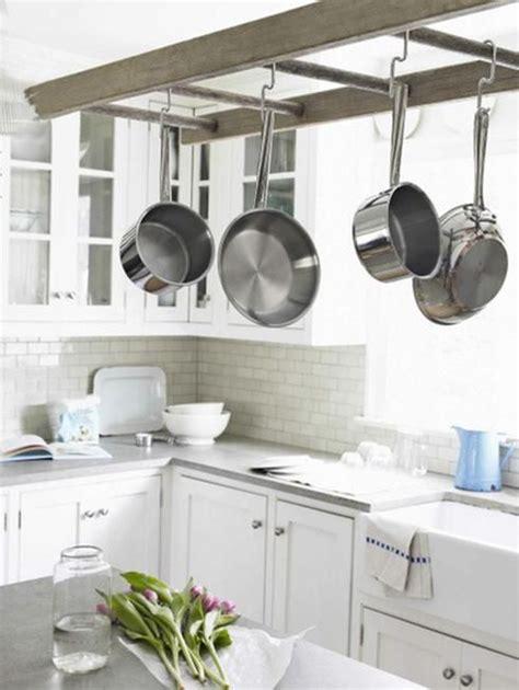 echelle de cuisine 10 façons d 39 intégrer les échelles décoratives un peu