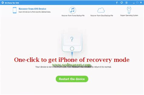 how to get iphone out of recovery mode get iphone out of recovery mode quickly
