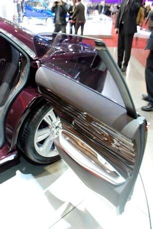 bertone jaguar  gt concept    geneva motor
