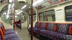 London Underground Bakerloo Line  1972 Stock  4342