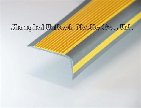 Tile Stair Nosing Profile by Pvc Nosing Plastic Stair Nosing Profile Purchasing