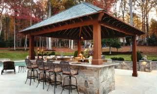 outdoor kitchen with bar design tool pool pergola plans deck bilder meredith books jpg 6324