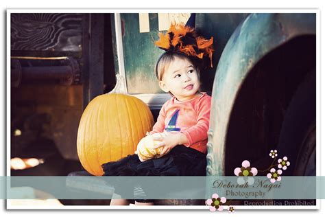 Katherines Collection Halloween 2014 by 4 Morgan Hill Photographer Pumpkin Patch Morgan