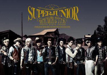 mamacita super junior song wikipedia