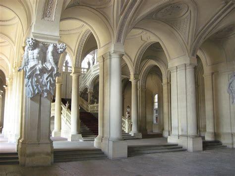 wuerzburg residenz vestibuel  world famous staircase