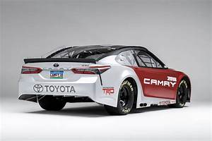 Toyota Camry Nascar Engine  Lexus Lfa Nurburgring And