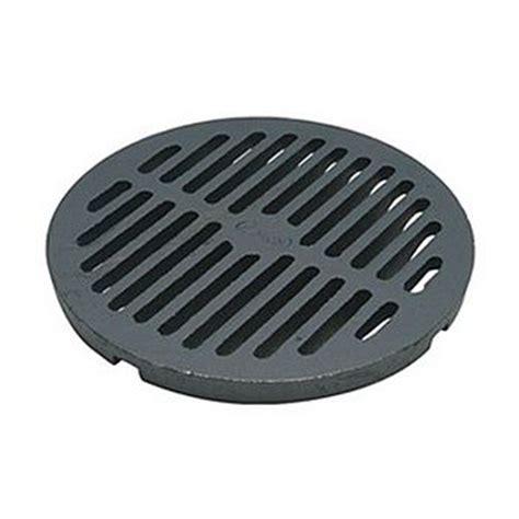 zurn floor drains covers zurn p550 grate 8 quot cast iron floor grate faucetdepot
