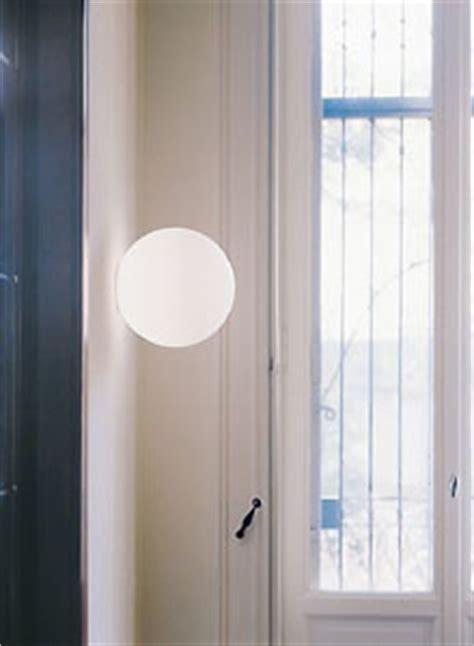 Artemide Dioscuri 14 Wall/Ceiling Lamp by Michele De