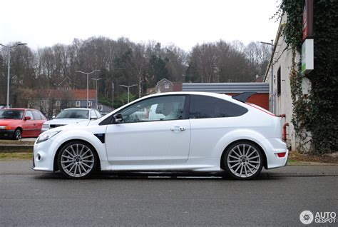 ford focus rs 2009 mountune mp350 30 march 2015 autogespot