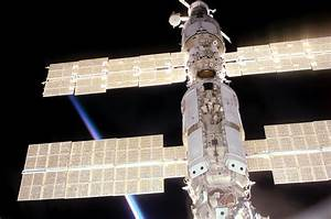 ISS Assembly Mission 2A.2b | NASA