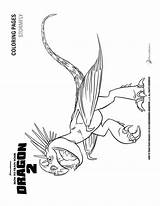 Dragon Train Coloring Stormfly Trainer Colorare Disegni Astrid Sheets Printables Highlightsalongtheway Toothless Activity Template Colouring Dragons Stampare Barf Hiccup Belch sketch template