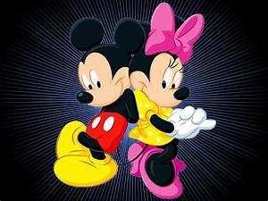 Micky Maus Und Minnie Maus : free mickey and minnie mouse download free clip art free clip art on clipart library ~ Orissabook.com Haus und Dekorationen