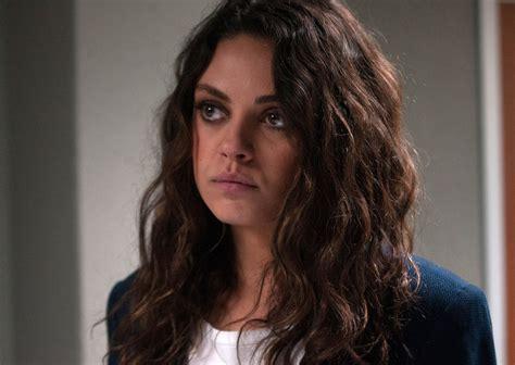 Mila Kunis Third Person