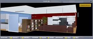 Logiciel Decoration Interieur : logiciel decoration interieur plan et simulation deco ~ Melissatoandfro.com Idées de Décoration