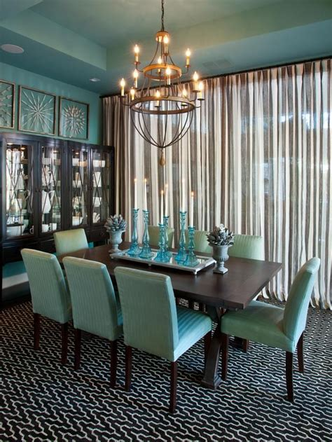 ideas  teal dining rooms  pinterest turquoise dining room teal decorations
