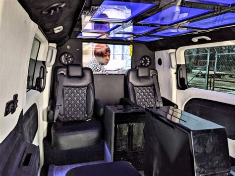 The factory now produces the new sprinter and the vario. New 2019 Mercedes-Benz V-Class for sale #WS-13239   We Sell Limos