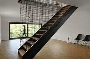 Garde Corp Escalier : equipez vos escaliers en toute s curit avec un garde ~ Dallasstarsshop.com Idées de Décoration