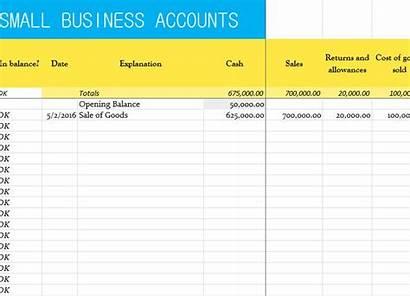 Accounts Business Sheet Templates Payroll Info Excel