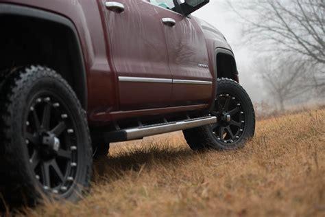 guide  gmc sierra tires