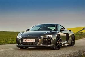 Audi R8 V10 Plus : audi r8 v10 plus 2016 review ~ Melissatoandfro.com Idées de Décoration