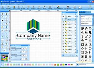 Corel Draw Graphic Design Software Free Download Tech Crome Logosmartz Logo Maker 10 Latest Full Version