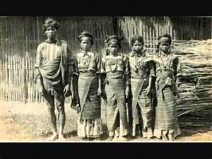 vid 3 Ancient Filipinos, Pre colonial Philippines, Asian ...