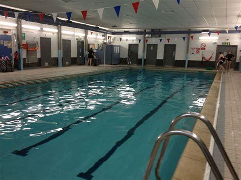Ockendon School Swimming Pool  Marlin's Swim School