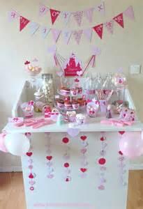 idee deco mariage fait maison kit décoration anniversaire princesses méga à imprimer décoration pour enfants par fetes et