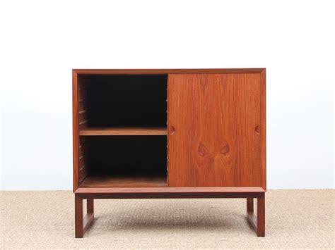 petit meuble scandinave en teck galerie m 248 bler