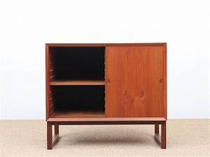 Petit meuble scandinave en teck galerie mobler for Petit meuble teck